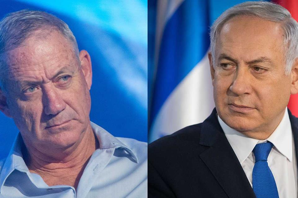 election israel 2020