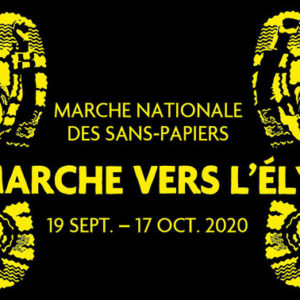 marche elysee