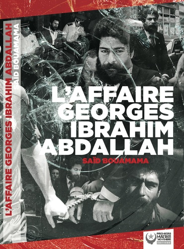 affaire georges ibrahim abdallah