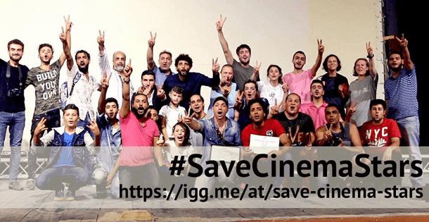 Gaza balle au pied : l'équipe au Festival de tyr